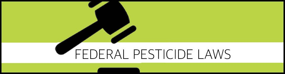 Oklahoma Federal Pesticide Laws Course