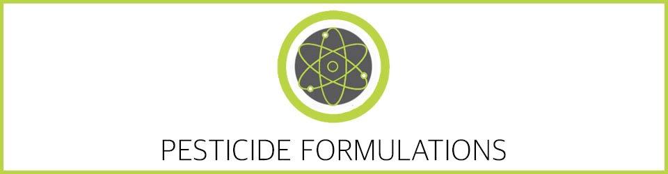 Pesticide Formulations - OnlinePestControlCourses.com
