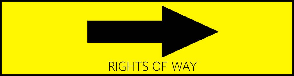 Rights of Way - OnlinePestControlCourses.com