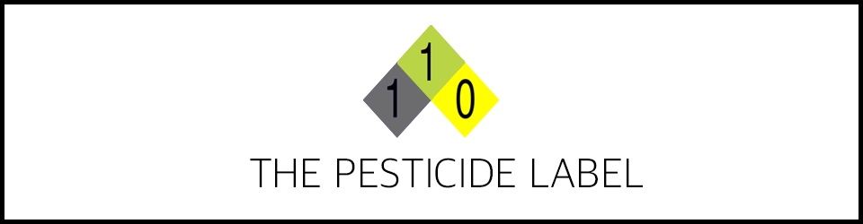 The Pesticide Label - OnlinePestControlCourses
