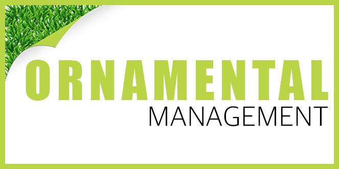 Ornamental Management CEU Course - OnlinePestControlCourses.com