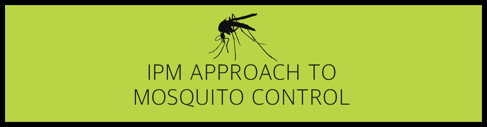 IPM Approach To Mosquito Control - OnlinePestControlCourses